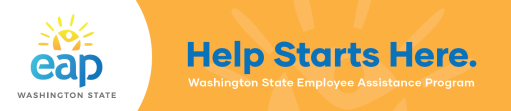 Employee Assistance Program Banner