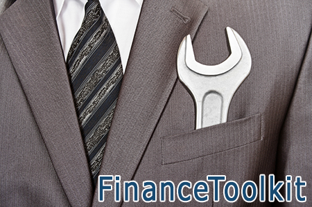 image of business suit with a wrench in the chest pocket